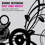 Sonic Division - Day and Night