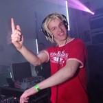 DJ WhiteBwoy (Electronic Crew)