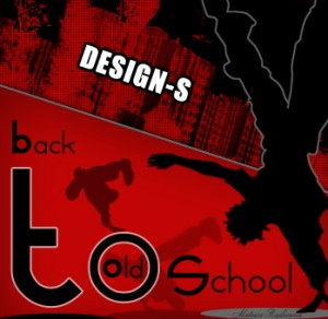 Design-S - Back to Old School