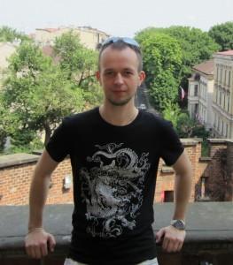 Денис Розжаловец