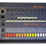 Roland TR-808