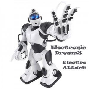 Electronic DreamZ – Electro Attack