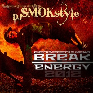 DJ SmokStyle – Break Energy