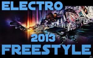 Electro-Freestyle