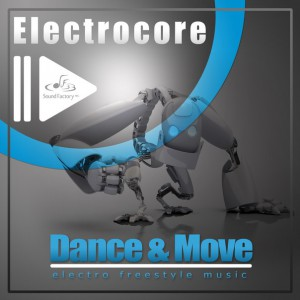 Electrocore - Dance & Move