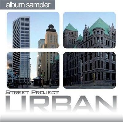 Street Project - Urban