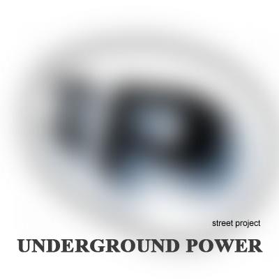 Street Project - Undergound Power
