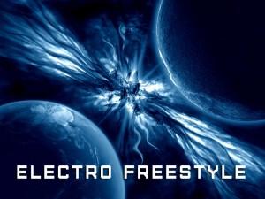 Electro Freestyle за март 2013