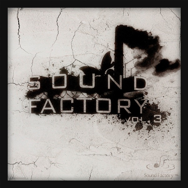 Sound Factory vol. 3