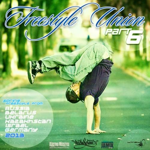 Freestyle Union part 6