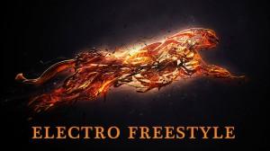 Electro Freestyle за апрель 2013