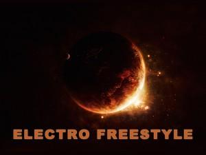 Electro Freestyle за май 2013
