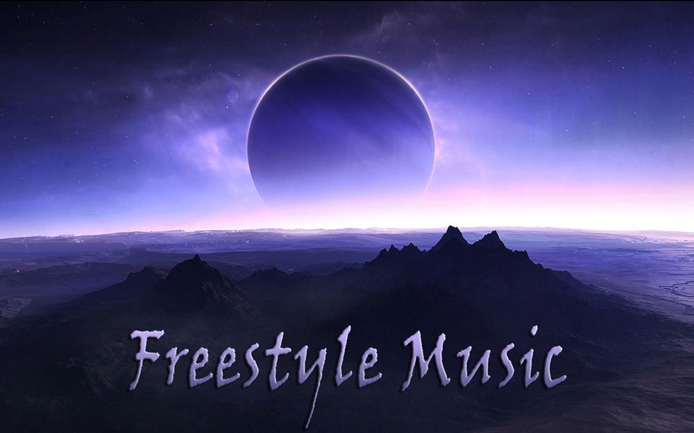 Electro Freestyle за июль 2013