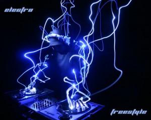 Electro Freestyle за август 2013