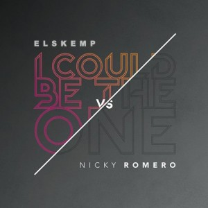 elSKemp feat. Nicky Romero - I could be the one