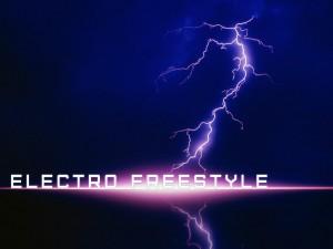 О термине «Electro Freestyle»