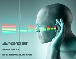 A'Gun - Sound Substance