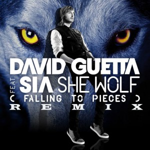 David Guetta feat. Sia - SHE WOLF