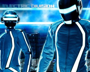Electric Division