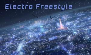 Electro Freestyle за сентябрь 2013