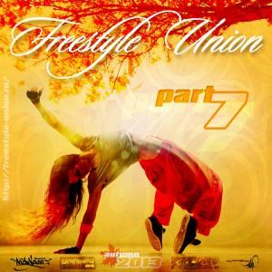 Freestyle Union 7
