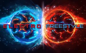 Electro Freestyle за ноябрь 2013