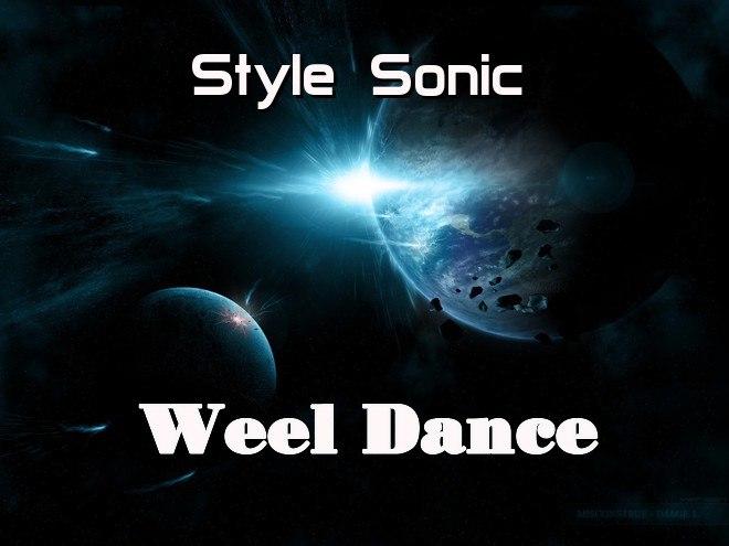 Spector - Weel Dance