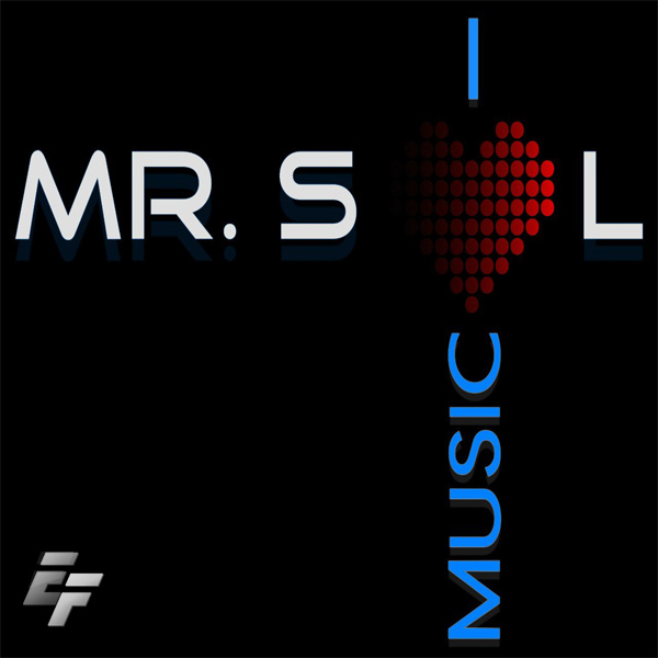 Mr.SOL - I love Music