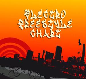 Electro Freestyle 2014 CHART #1