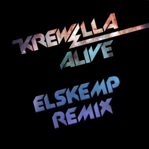 Krewella feat. elSKemp - Alive