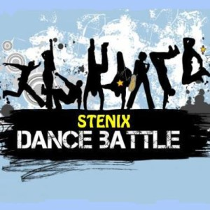 STENIX - Dance Battle