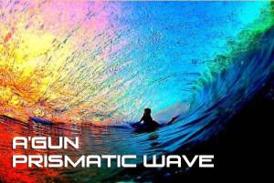 A'Gun - Prismatic wave