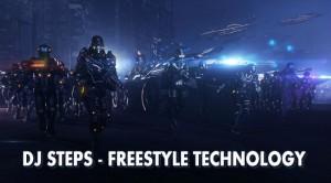 Dj Steps - Freestyle Technology
