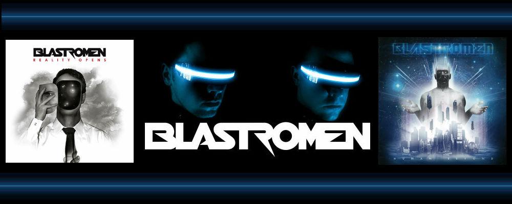 Blastromen