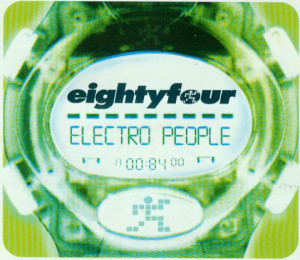 Eightyfour - Electro People.