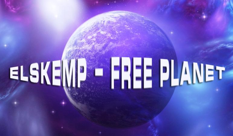 elSKemp - Free Planet