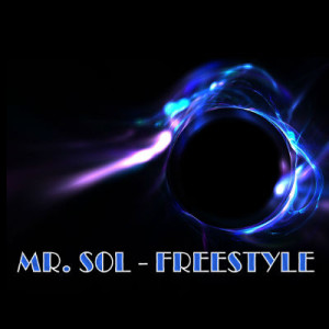 Mr. SOL - Freestyle