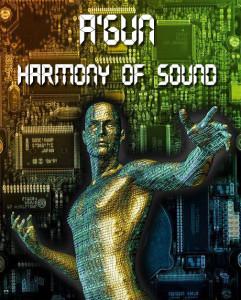 A'Gun - Harmony of Sound