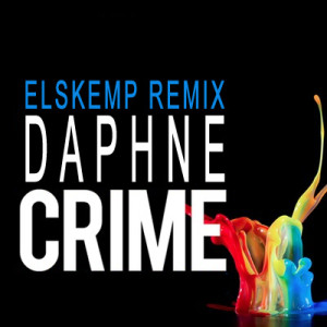 Daphne - Сrime (elSKemp remix)