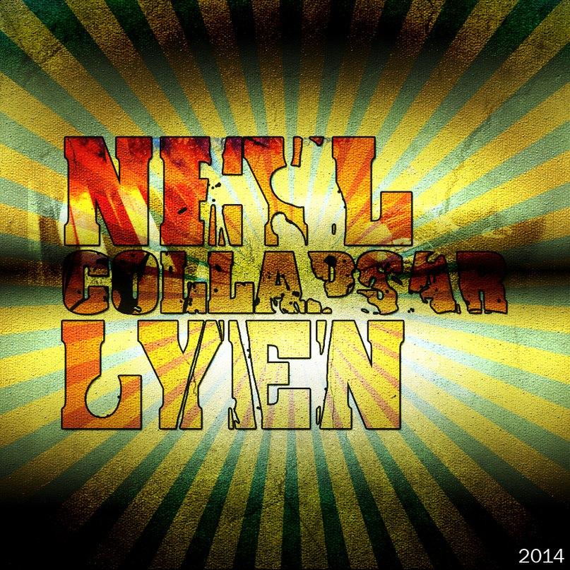 Neyl Lyen – Collapsar