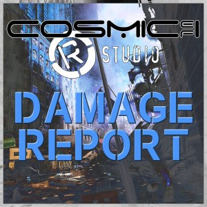 Cosmic EFI – Damage Report