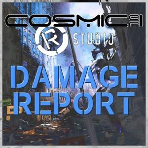 Cosmic EFI – Damage Report