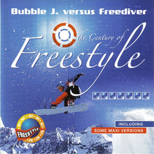 Bubble J. vs. Freediver - The Century of Freestyle