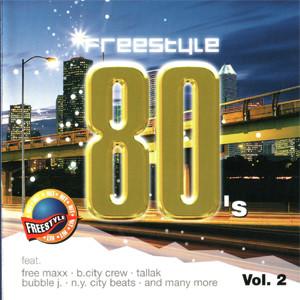 Freestyle 80's, Vol. 2