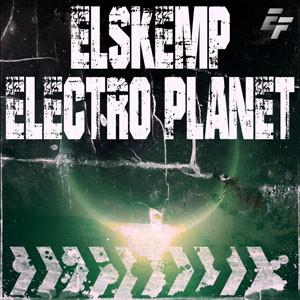 Elskemp - Electro Planet