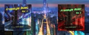 Viciouz Beatz – Freestyle Music Vol. 1 & 2