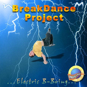 BreakDance Project - Electric B-Boing