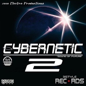 DJ.M@R [Massive Breakz] – Cybernetic 2