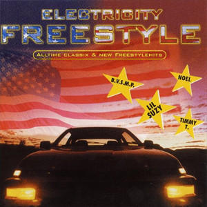 Electricity Freestyle vol.1