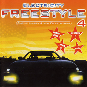 Electricity Freestyle vol.4